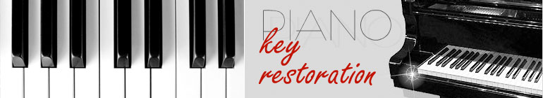 Walker Piano Key Service header image 2